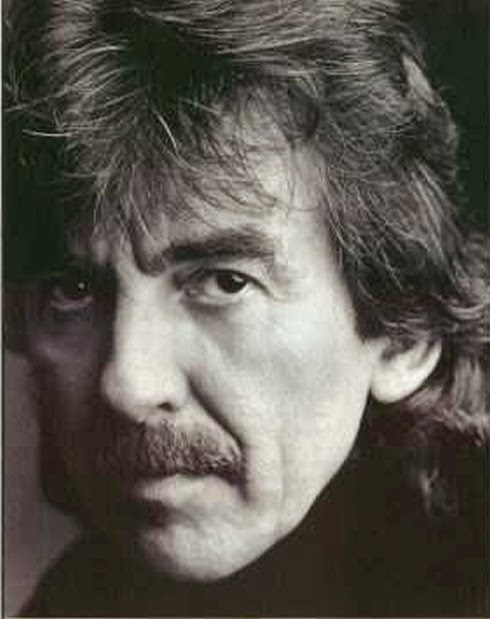 Flashback 2001 The World Loses George Harrison