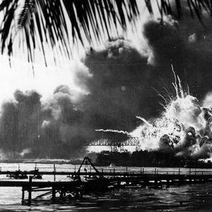 Peristiwa Pearl Harbor