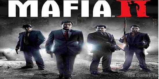 Mafia 2 PC Game