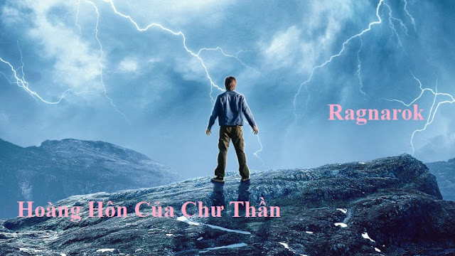 Hoàng Hôn Của Chư Thần (Phần 1) - Ragnarok (Season 1) (2020)