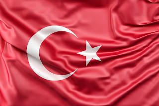 Turk bayragi