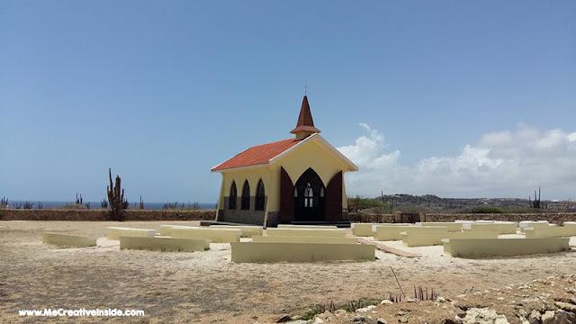 Me CreativeInside Aruba vacanza estate #telaraccontocosi