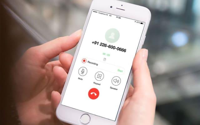 افضل تطبيقات لتسجيل المكالمات الصوتية على نظام Android