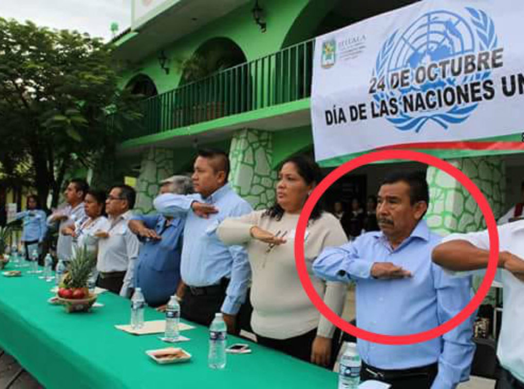 Guerrero: Ejecutan a regidor de Zitlala, responsable de administrar terrenos para cultivo.