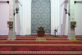 Mosque image