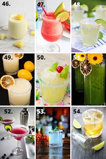 The Best Homemade Margarita Recipes