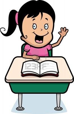 Resultado de imagen para Caricatura adolescentes haciendo deberes escolares