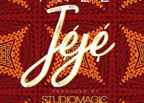 Music: Falz – Jeje (Prod. By StudioMagic)