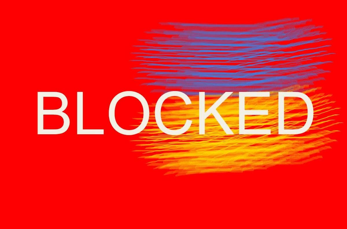 В Украине заблокируют 426 сайтов