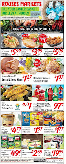 ⭐ Rouses Ad 4/17/19 or 4/18/19 ✅ Rouses Weekly Ad April 17 2019