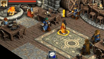 Battleheart Legacy v1.2.5 Mod Apk Data (Mega Mod) 2