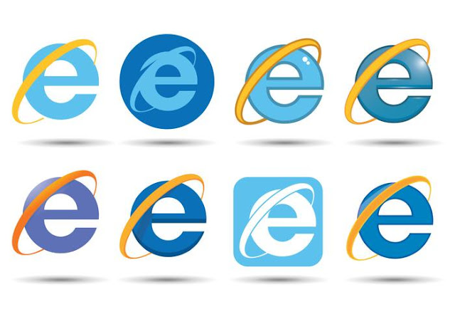 Microsoft minta user STOP pakai internet explorer