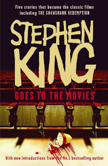 Stephen King Goes to the Movies - Book
