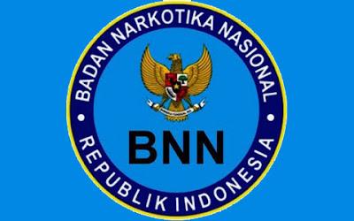 CPNS Badan Narkotika Nasional