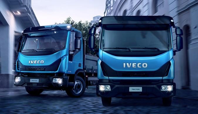 Pós-venda IVECO surpreende visitantes  durante Fenatran 2019