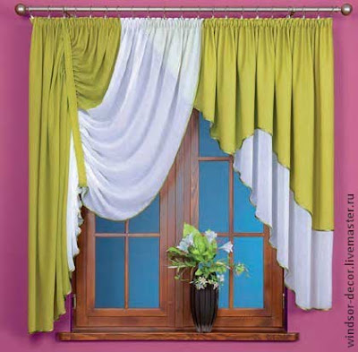 the best curtain designs ideas and colors for kitchen 2019, kitchen curtains 2019