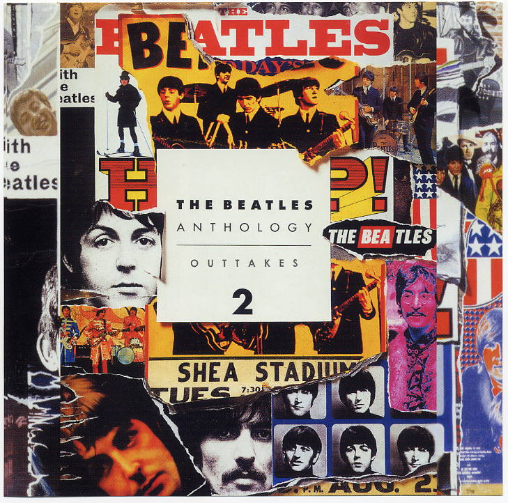 Music Archive: The Beatles Anthology