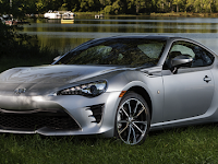 2019 Toyota 86 Manual Review