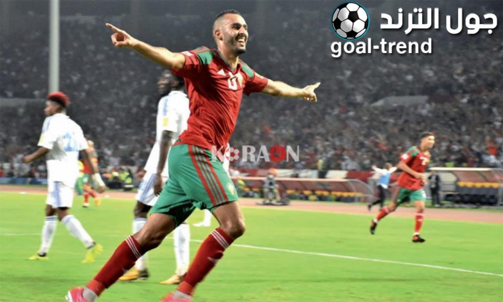 متيجة لقاء المغرب وبنين في كأس امم افريقيا
