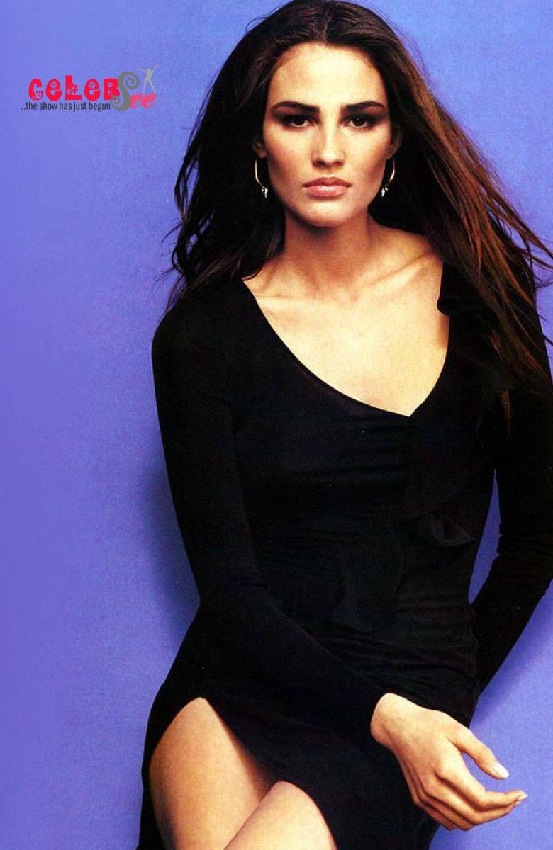 Fernanda Tavares | Hollywood CelebSee
