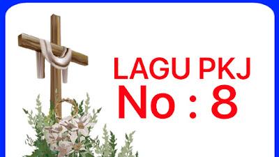 Lagu PKJ 8 Bukalah Gapura Indah