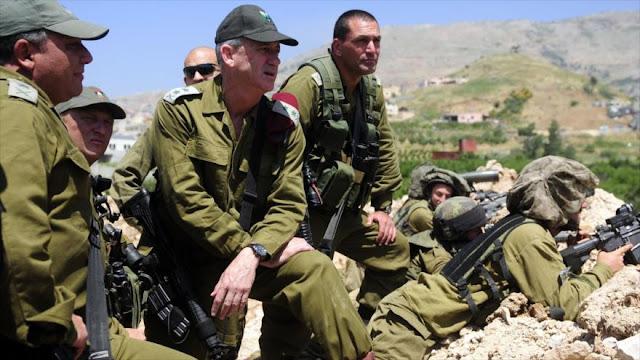 Exjefe de ejército israelí apuesta por un Al-Asad en el poder