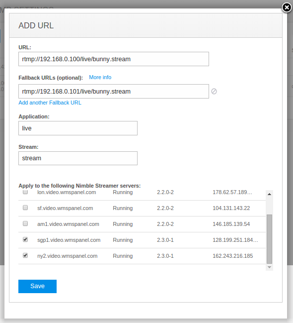 Softvelum blog: Nimble Streamer, WMSPanel, Larix SDK