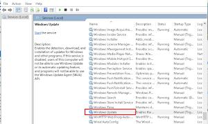 Cara Mengatasi Windows Tidak Bisa Update dan Windows Update Tidak Jalan