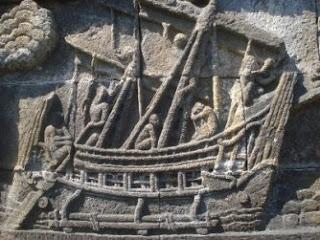 Relief Candi Borobudur 1