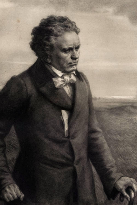 literatura beethoven testamento sinfonia 3 eroica Heilingenstadt