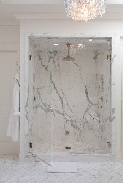 Home Styling Ana Antunes Calacata Marble Is Precious