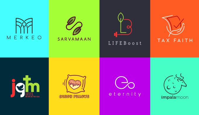 Affordable Minimalist Logo Designer