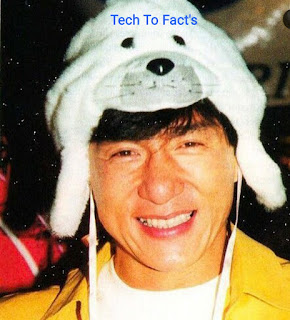 What is the Biography of Jackie Chan?