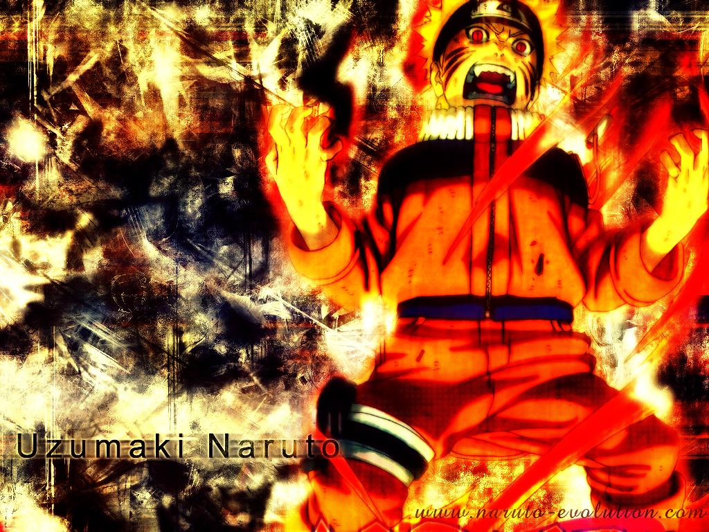 Ninja 3d Wallpaper Anime S War Agosto 2012