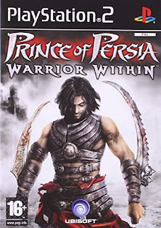 Download Prince of Persia: Warrior Within PS2 ISO