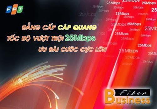 Gói Cước Internet Cáp Quang Giá Rẻ Cho Doanh Nghiệp