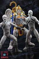 Power Rangers Lightning Collection King Sphinx 46