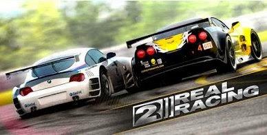 apk real racing