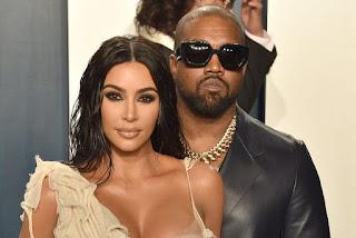 Kanye West and Kim Kardashian Divorce Plan Cancelled
