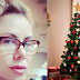 Sarah Sheeva usa Bíblia para explicar porquê não usa árvore de natal