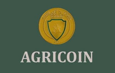 Agri Coin Image