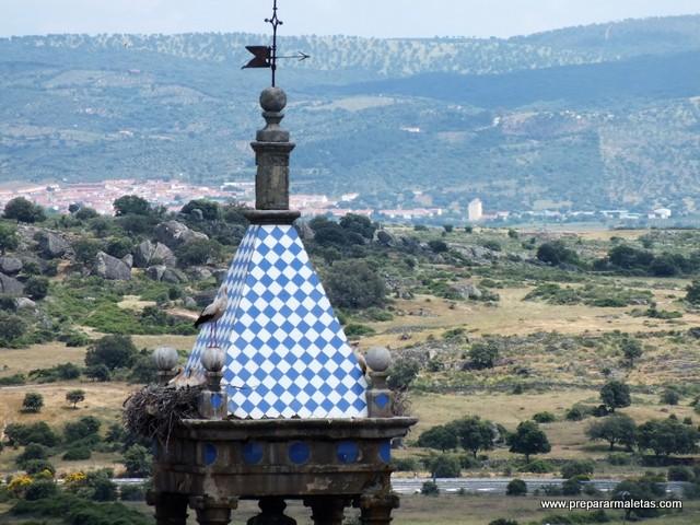 Torres de Trujillo