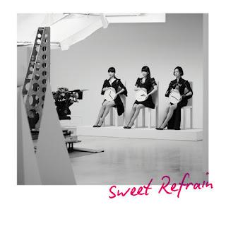 Perfume Sweet Refrain
