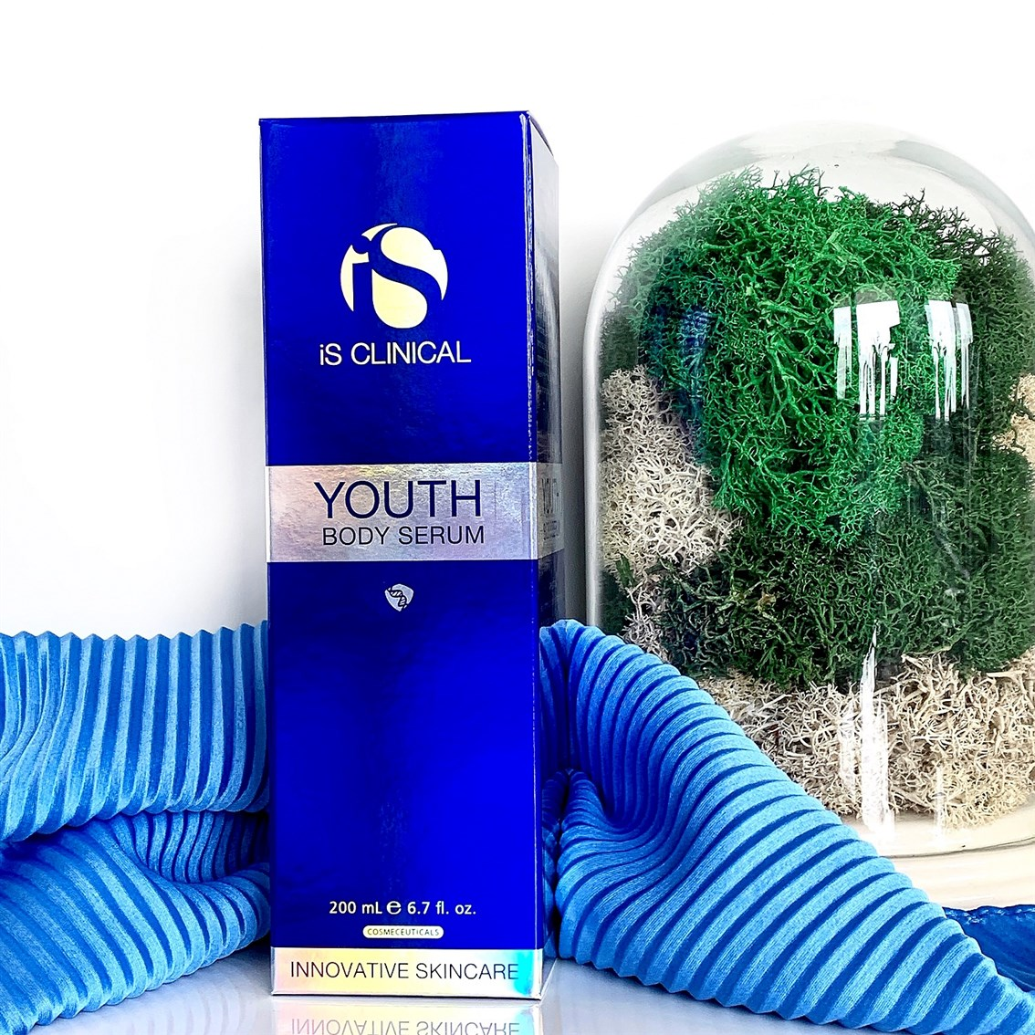 Is Clinical Youth Body Serum recenzja