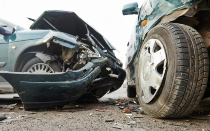 Πέντε τραυματίες σε τροχαίο στη Χαλκιδική
