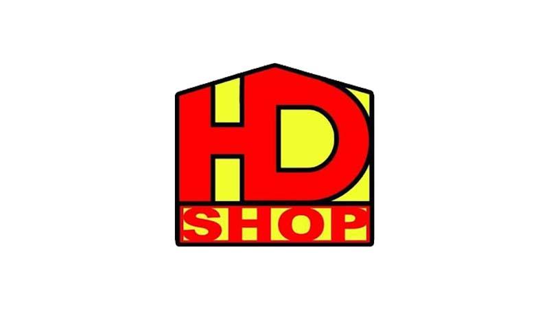 Lowongan Kerja HD Shop