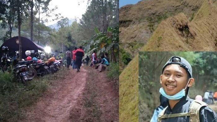 Thoriq Pendaki Gunung Bondowoso Meningal
