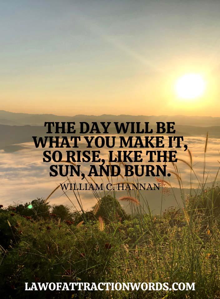 Inspirational Spiritual Encouragement Good Morning Quotes