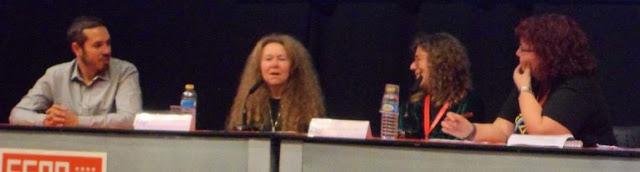 mesa Christina Courtenay