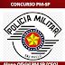 Concurso Polícia Militar (SP) CFO Curso de formação de Oficiais PM-SP